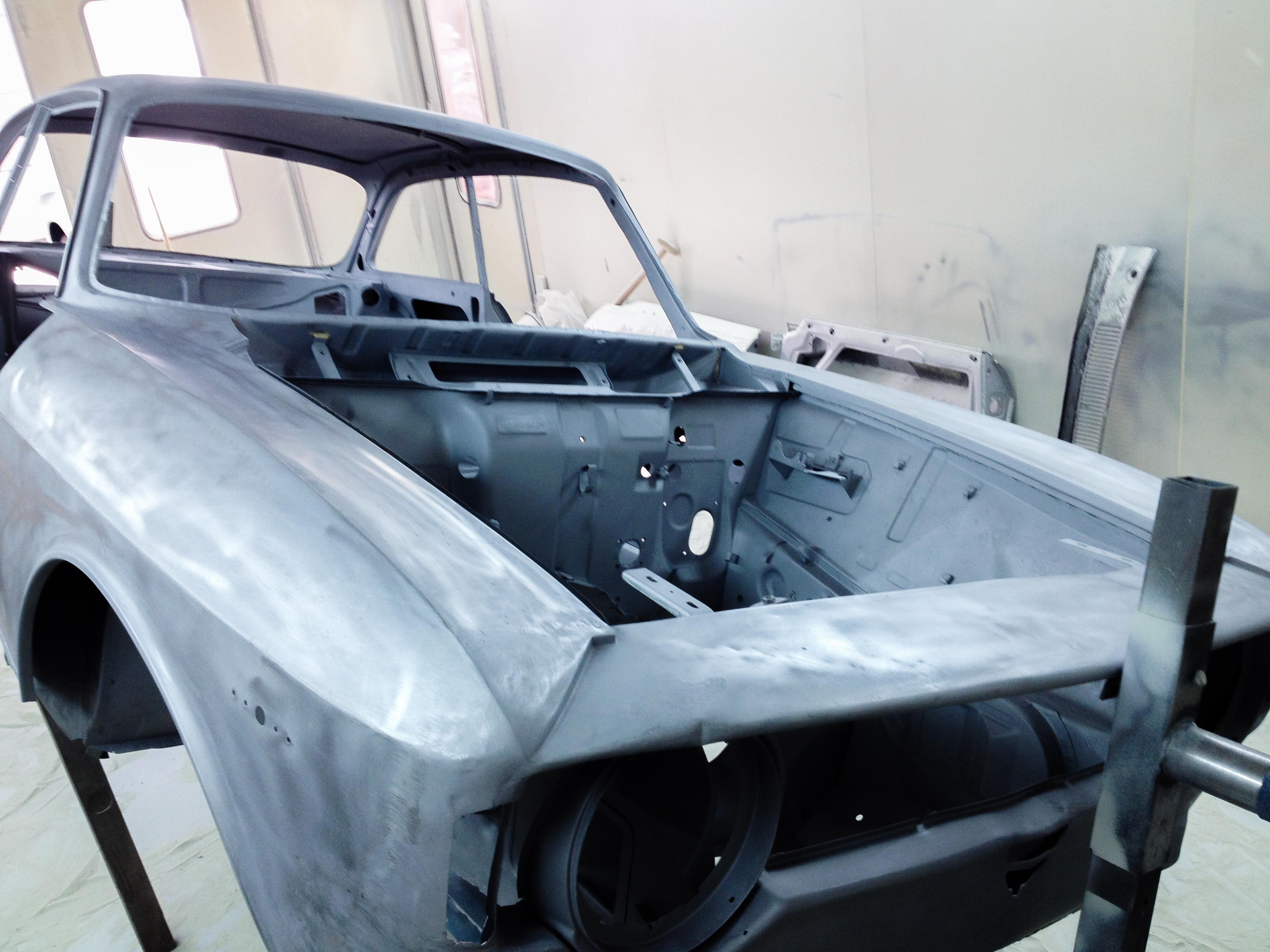 GT Floris II