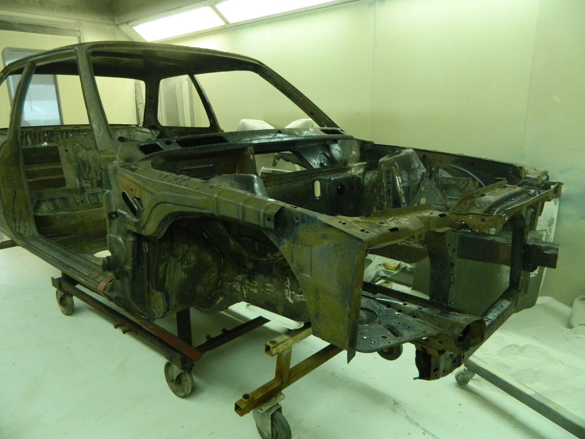BMW E30 II
